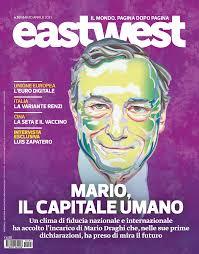 Edicola Eastwest
